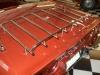 1963 Chevrolet Corvette L36 Convertible - Rack View