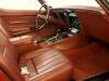 1963 Chevrolet Corvette L36 Convertible - Interior View