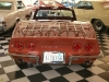 1963 Chevrolet Corvette L36 Convertible - Back View