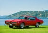 "1969 Pontiac GTO ""Judge"" - Front/Side View"