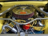 1970 Ford Mustang Fastback - Engine View