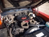 1972 Buick GS Stage 1 - Engine View