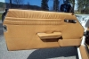 1986 Mercedes Benz 560 SL - Door Panel View