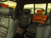2001 Ford F-150 Harley Davidson Edition Pick Up - Interior View