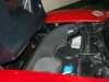 2005 Ford GT - Trunk View