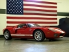 2005 Ford GT - Side/Front View