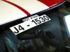 2005 Ford GT - Window Sticker View