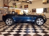 2008 Pontiac Solstice Roadster - Side View