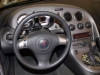 2008 Pontiac Solstice Roadster - Interior View