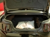 2013 Ford Shelby Mustang GT500 - Trunk View