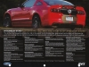 2013 Ford Shelby Mustang GT500 - Technical Data View