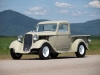 1935 Dodge Pickup Restoration After Completion