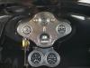 1931 Ford Model A Custom Sedan - Gauges View