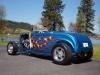 1932 Ford Custom Roadster - Back/Side View