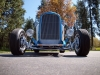 1932 Ford Custom Roadster - Front View