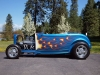 1932 Ford Custom Roadster - Side View