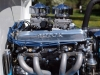1932 Ford Custom Roadster - Engine View