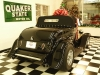 1932 Ford Roadster - Back/Side View