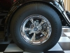 1932 Ford Roadster - Wheel View