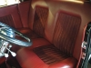 1932 Ford Roadster - Interior View