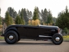 1932 Ford Roadster - Side View