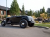 1932 Ford Roadster - Side/Rear View
