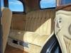 1934 Dodge Custom Sedan - Interior View