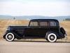 1934 Dodge Custom Sedan - Side View