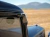 1934 Dodge Custom Sedan - Mirror View