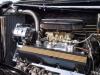 1934 Dodge Custom Sedan - Engine View
