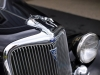1934 Ford 5 Window Coupe - Hood Ornament View