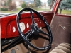 1934 Ford 5 Window Coupe - Interior View