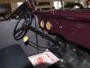 1937 Ford 1/2 Ton Pickup - Interior View
