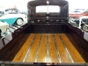 1937 Ford 1/2 Ton Pickup - Bed View