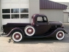1937 Ford 1/2 Ton Pickup - Side View