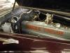 1939 Buick Century Sport Phaeton Model 61-C - Engine View