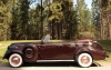 1939 Buick Century Sport Phaeton Model 61-C - Side View