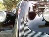 1939 Buick Century Sport Phaeton Model 61-C - Close-Up Front View