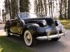 1939 Buick Century Sport Phaeton Model 61-C - Front/Side View