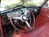 1939 Buick Century Sport Phaeton Model 61-C - Interior View