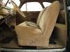 1940 Chevrolet Coupe - Interior View