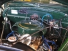 1940 Chevrolet Coupe - Engine View