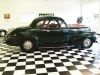 1940 Chevrolet Coupe - Side View