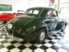 1940 Chevrolet Coupe - Back/Side View