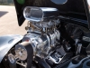 1941 Willys Coupe - Engine View