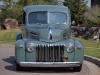 1946 Ford 1/2 Ton Custom Pickup - Front View