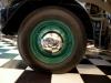 1946 Ford 1/2 Ton Pickup - Wheel View