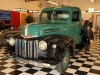 1946 Ford 1/2 Ton Pickup - Front/Side View