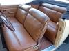 1947 Lincoln Continental Convertible - Interior View