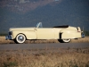 1947 Lincoln Continental Convertible - Side View